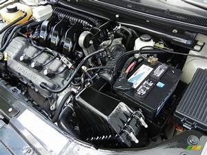 2005 Ford Five Hundred Se Engine Photos