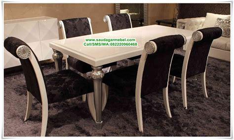 meja makan klasik terbaru    kursi saudagar mebel