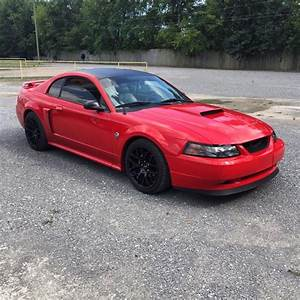 4th generation red 2004 Ford Mustang GT 5spd [SOLD] - MustangCarPlace