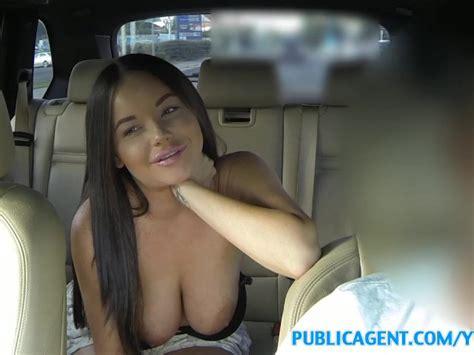 Publicagent Big Tits American Fucks In Public Free Porn