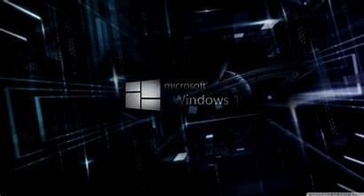 Windows 4k Desktop Ultra Wallpapers Dark Binary