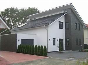 Garage Mit Pultdach : einfamilienhaus star line imbau oldenburg ~ Orissabook.com Haus und Dekorationen