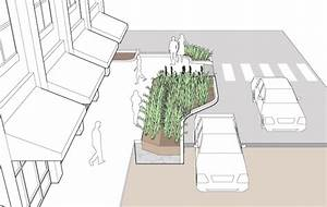 Hybrid Bioretention Planter
