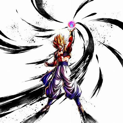 Dragon Ball Legends Wallpapers Dbz Gogeta Hydros