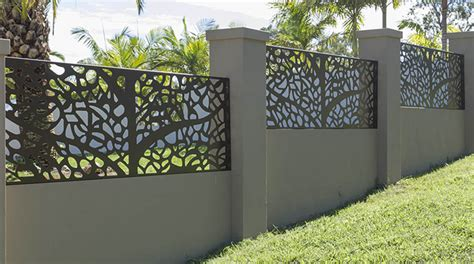 Decorative Garden Fence Panels by Cortes De Metais Em Plasma E Usinagem De Pe 231 As Extrema
