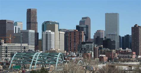 Of Denver by Downtown Denver
