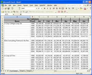 Exle Of Spreadsheet Exles Of Excel Spreadsheet Forms Search Engine At Search Com