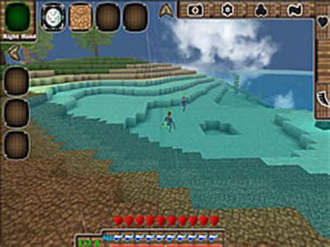 Juego de futbol en 3d donde escojes tu equipo y el color de su uniforme y comien. Minecraft Block Story Game - Play online at Y8.com