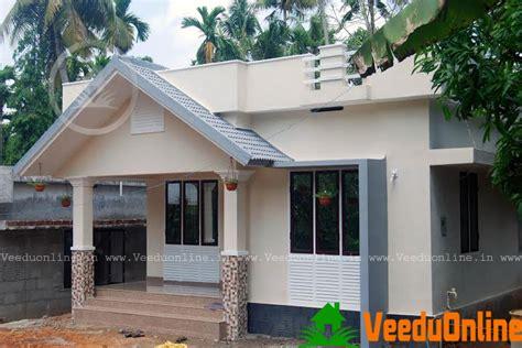 Home Design 800 : Small House In Kerala Photos