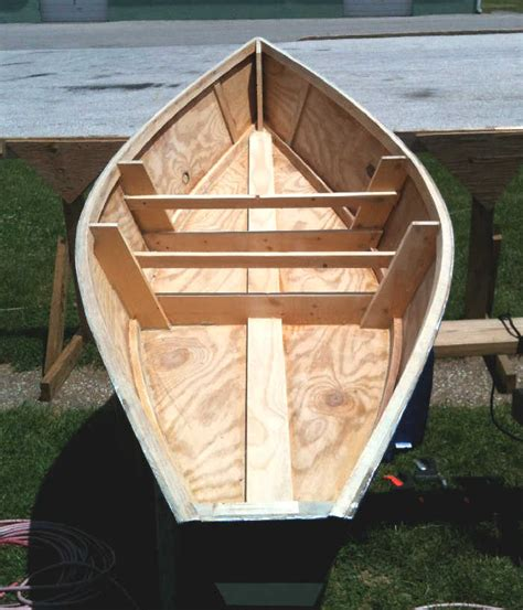 Small Boat Building Plans by Build Diy Small Wooden Boat Building Books Plans Wooden