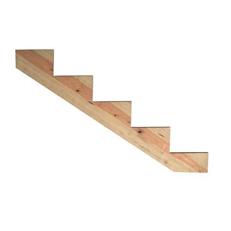 stairs lowes step stringers lookup beforebuying