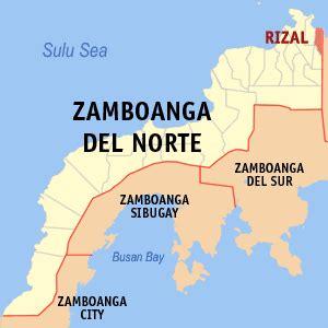 rizal zamboanga del norte wikipedia