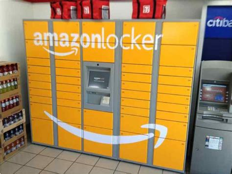 amazon locker lockers delivery box collect last mile experience take using operations businessinsider gurley bill