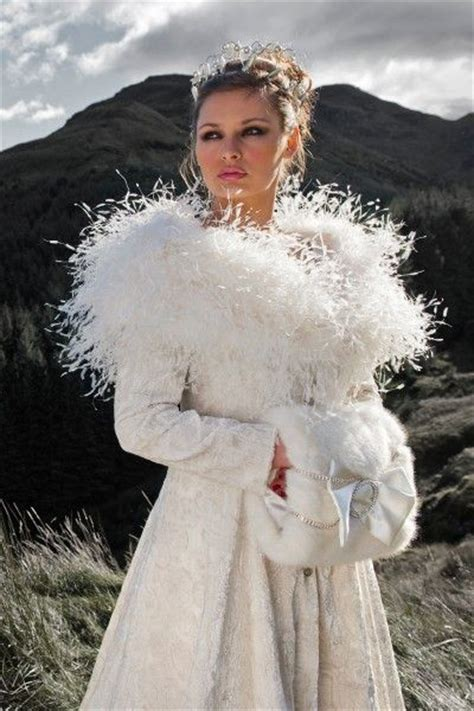 17 Best Images About Winter Wedding On Pinterest Fur