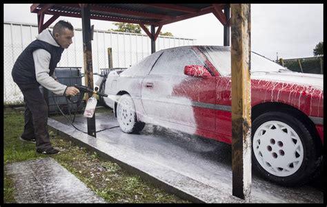 laver siege voiture centre de lavage véhicules pessac clean autos 33