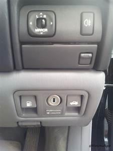 Dash Lighting Query   Lexus Ls 430    Lexus Ls 460