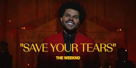 The hidden message behind The Weeknd's fake plastic ...