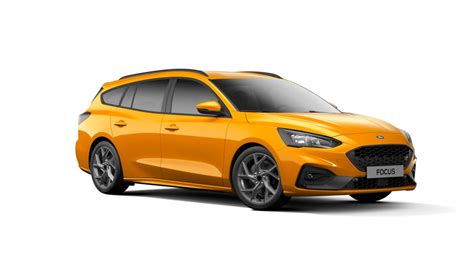 Focus St Wagon by This Awesome Ford Focus St Wagon Is Available In Europe