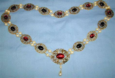 researching costume jewelry home facebook