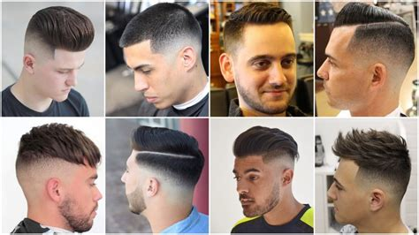 20 Types Of Fade Haircuts To Stand Out Bold