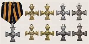 Ордена и медали Российской империи. Знак отличия Военного ...