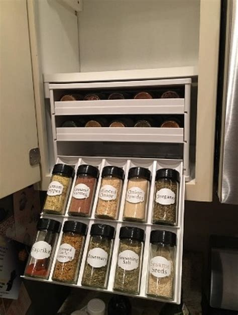 Spice Rack Ideas by How To Make A Built In Spice Rack Your Projects Obn