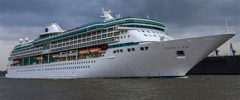 Outbreaks On 2 Cruise Ships Sicken More Than 200