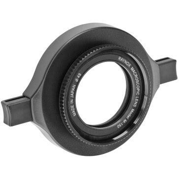 raynox dcr 150 macro lens for panasonic lumix dmc fz45