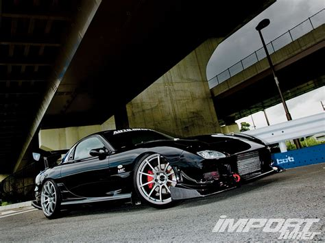 tuner cars free download hq import tuner mazda wallpaper num 50