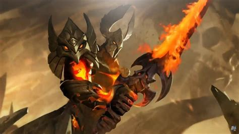 Argus Official Trailer (mobile Legends)