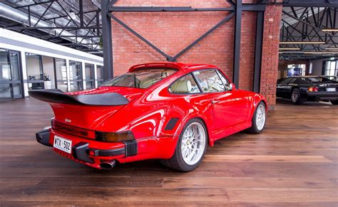 porsche kremer turbo  sale richmonds classic