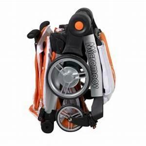Poussette Pliage Compact : poussette compacte pli e poussette bebe confort high trek ~ Voncanada.com Idées de Décoration
