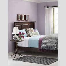 Stars And Quills Purple, Wine, Violet Or Plum Bedroom