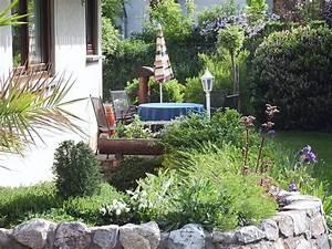 Freisitz Im Garten : ferienwohnung 1 haus am weinberg kaiserstuhl firma ~ Lizthompson.info Haus und Dekorationen