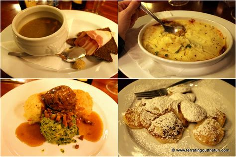 The Pantry Restaurant Amsterdam The Best Meals We Ate In Amsterdam Ferreting Out The