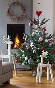 Decoration De Noel Fait Main Pinterest