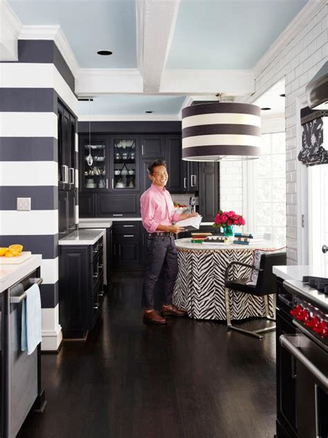 kitchen design atlanta tour vern yip s remodeled kitchen in atlanta hgtv 1091