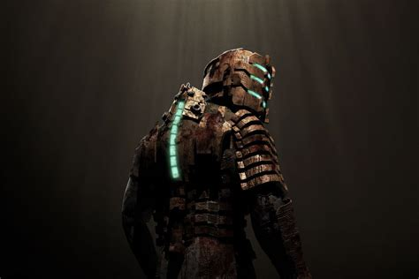 dead space pc ps3 games horror electronic arts game copy brother
