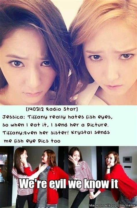 Snsd Funny Memes - the jung sisters kpop and kdramas pinterest snsd girls generation and kpop