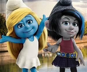 Smurfs 2 | Reel Girl