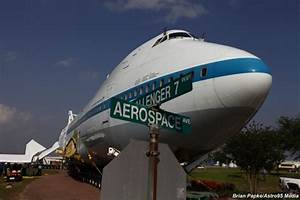 From the runway to the highway - Shuttle Carrier Aircraft ...