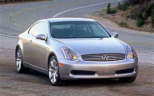 2004 Infiniti G35 Reviews And Rating