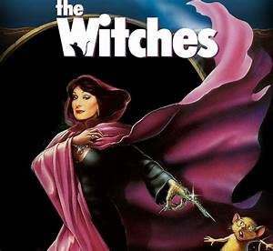 Stacey - My Learning Story: Reading the Witches
