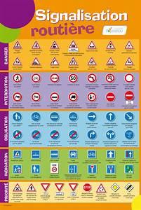 Code De La Route Signalisation : affiche signalisation routi re codes rousseau ~ Maxctalentgroup.com Avis de Voitures