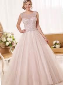 blush plus size bridesmaid dresses blush plus size prom dresses pluslook eu collection