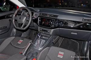 Nouvelle Seat Ibiza. essai nouvelle seat ibiza fr 2017 tsi 150 115 ...