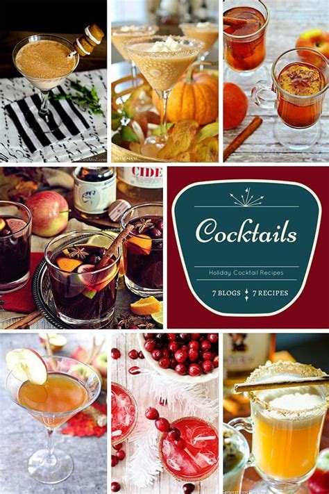 Easy Party Appetizers And Cocktails Your Guests Will Love