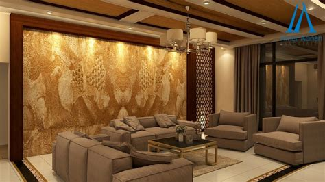 Construction Room Decor by 3 Modern Living Room Design Concepts By Ameradnan Associates