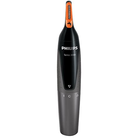 philips noseear hair trimmer nt shavers groomers