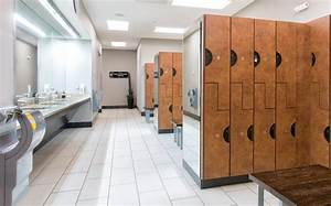 National Fitness Center Knoxville | Private Locker Rooms